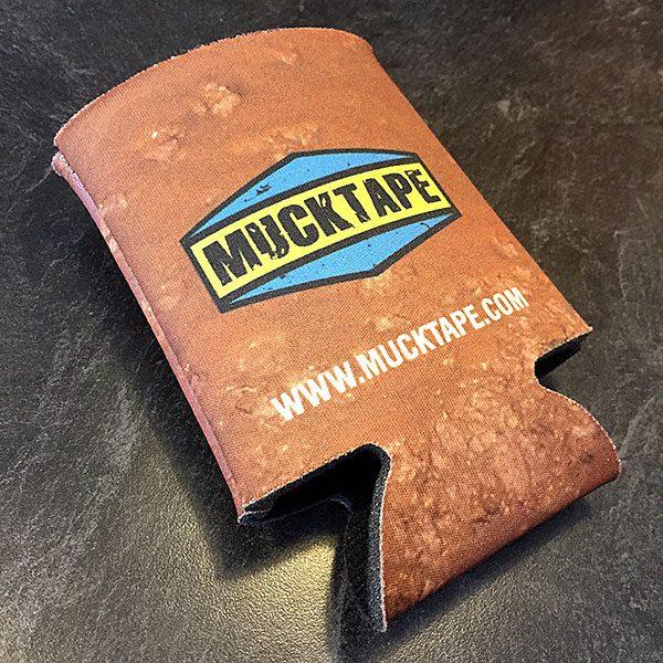 Mucktape Can Cooler