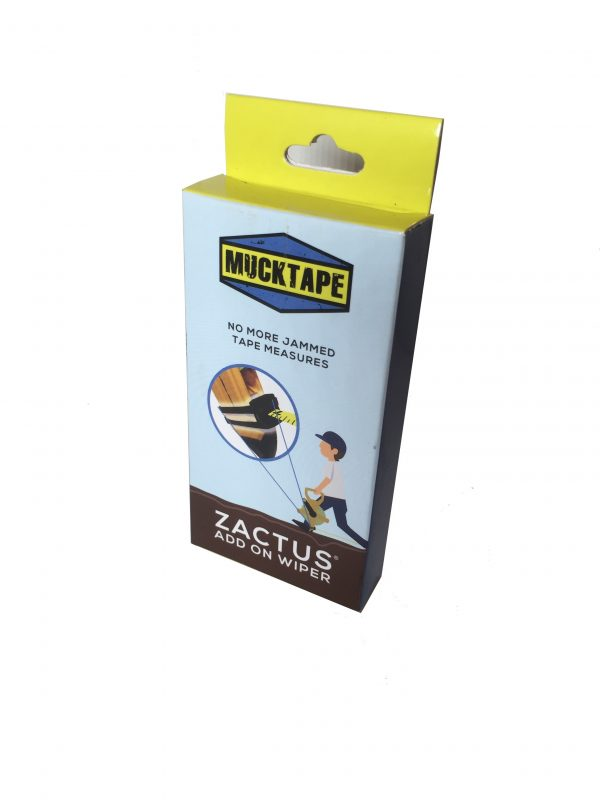 Zactus Product Box